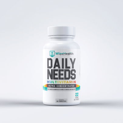 MULTIVITAMINICO DAILY NEEDS