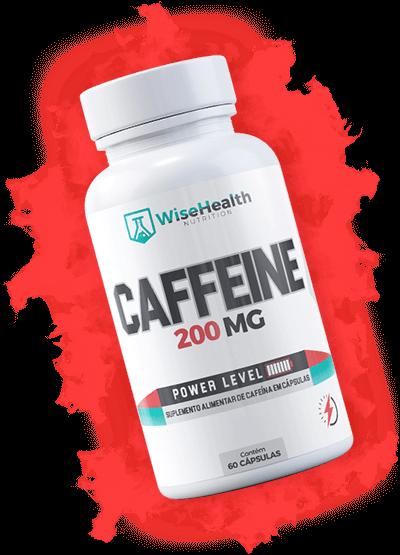 Caffeine 200mg Wise