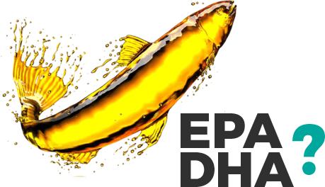 O que é EPA e DHA?