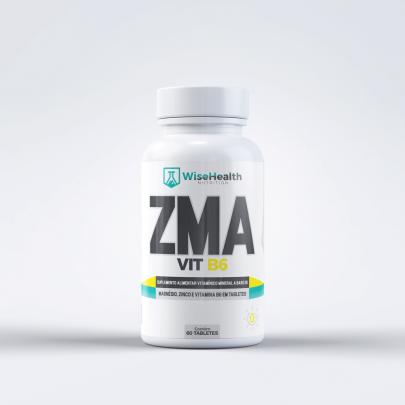 ZMA para ganho de Massa Muscular