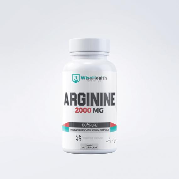 Comprar Arginina