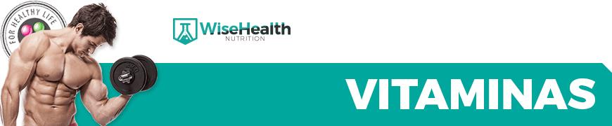 Vitaminas Wise Health