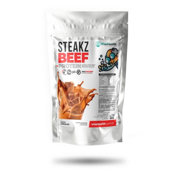STEAKZ BEEF PROTEIN