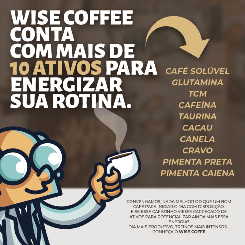 Café Energizante