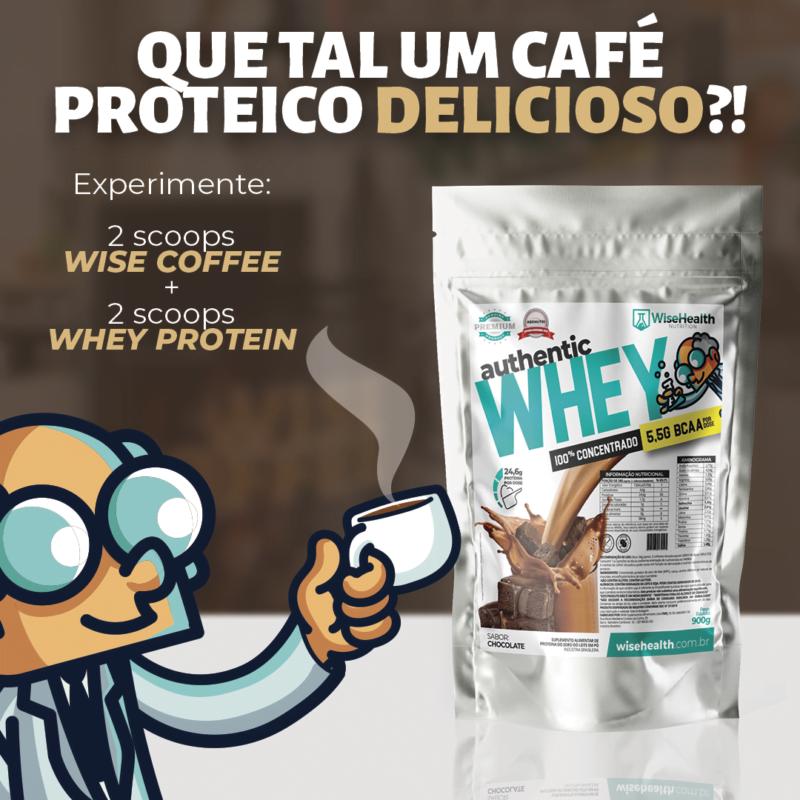 Café Pré Treino